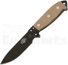 Utica Cutlery Survival Series Knife UTKS-5 Tan