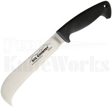 Ken Warner Knives Hookr Fixed Blade Knife