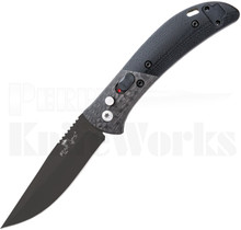 Bear OPS Bold Action IX Auto Knife G-10 & Carbon Fiber