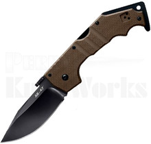 Cold Steel AK-47 Brown Lockback Knife 58MVF