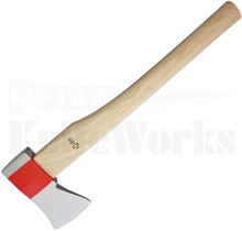 "Swiss Army Woodsman 24"" Axe Ash-Wood"