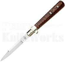 """AGA Campolin 10"""" Frosolone Automatic Snake Wood"""