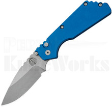 Protech/Strider PT Automatic Knife Blue 2301-Blue