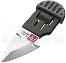 Al Mar Stinger Keychain Knife Gray/Black