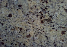 "Cristalina Gold Kitchen Countertop 98""x25.5"""
