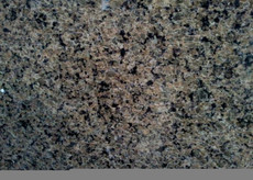 Tropic Brown Granite Sample