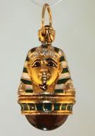 Pharaoh in Green