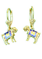 USNA Earrings