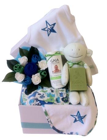 Baby Boy Giftbox