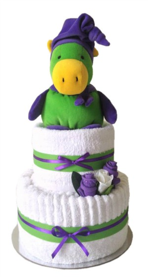 nappy-cake- musical hat-horse.jpg