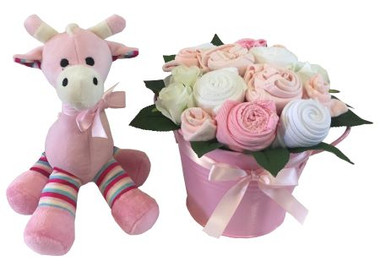 Twinkles baby girl bouquets