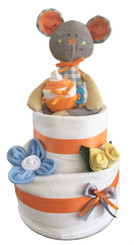 Nappy Cake Cameron