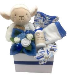 Baby boy Gift Hamper