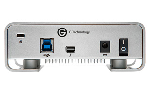 G-Technology G-Drive 10TB with Thunderbolt 0G05024