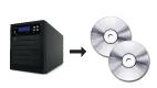 Duplicate Discs
