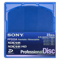 Sony XDCAM Optical Disc 23.3GB