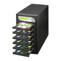 Adtec CD/DVD Duplicator 5 Target