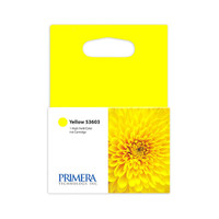 Primera 4100 Series Yellow Ink Cartridge 53603