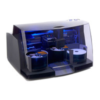 Primera 4100 DVD & CD Disc Autoprinter 100 Disc Capacity