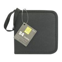 Disc Wallet Nylon 24 Discs
