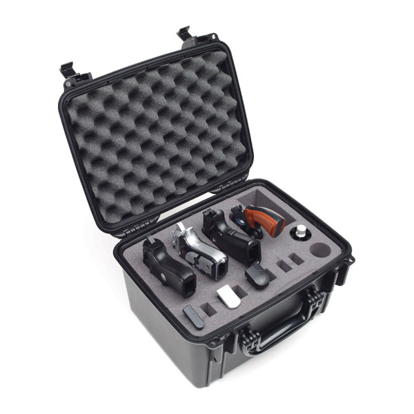 Seahorse Protective Firearm Carrying Case SE540FP4