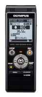 Olympus 853 Handheld Digital Recorder