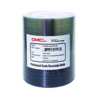 CMC PRO DVD-R 8X 4.7GB Value Line - Silver Lacquer - 100PK | TDMR-VALZPP-SK