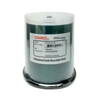 CMC PRO CD-R 48x SILVER LACQUER - 100pk