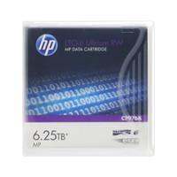HP LTO Ultrium 6 Data Cartridge 2.5TB / 6.25TB