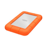 Lacie Rugged Mini HDD LAC301558 1TB