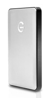 G-Tech G-Drive Mobile USB C - 1TB 7200 RPM (0G04876)