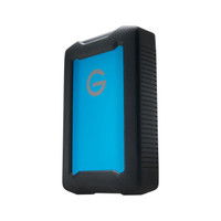 G-Tech ArmorATD USB-C 4TB (0G10435-1)