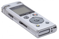 OLYMPUS DM-720 DIGITAL VOICE RECORDER w/USB CONNECT (4GB)