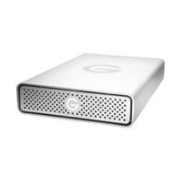 G-Tech G-Drive USB-C 4TB (0G05666-1)