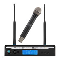 Electro-Voice EV R300-HD Handheld Wireless Microphone System