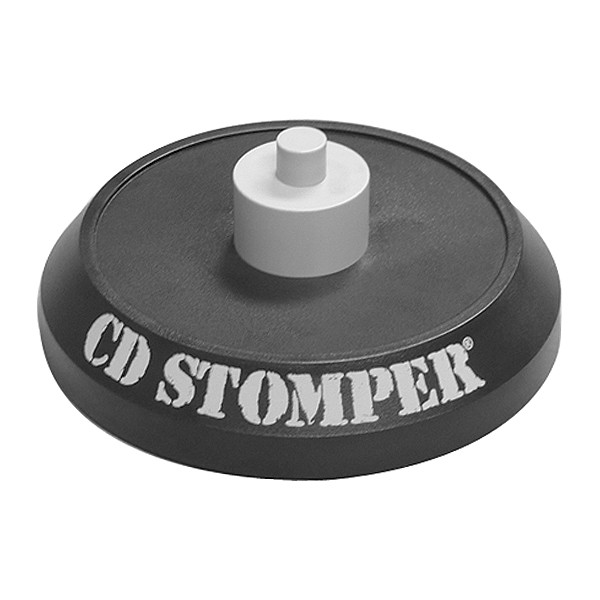 Stomper CD Standard Applicator - Unpackaged