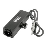 RAPCO 3.5mm Interface w/Laptop/MP3/iPad/iPhone/iPod Touch