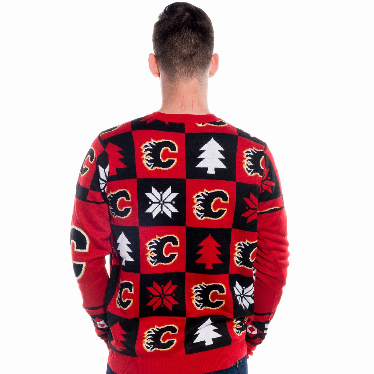Order ugly christmas sweater online