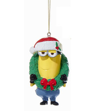 despicable me minion ornaments canada dave and carl. Black Bedroom Furniture Sets. Home Design Ideas
