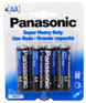 Panasonic AA 4 PK -Catalog