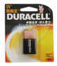 Duracell 9v 1-Pack Imported PRC -Catalog