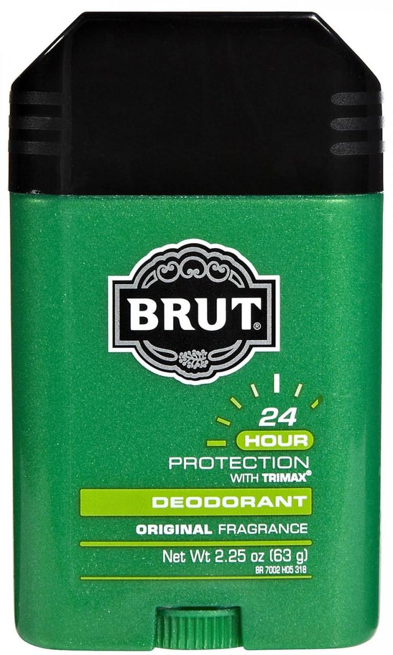 Brut Stick Original 2 25 oz -Catalog - Bob-Bila Distributors