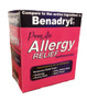 Generic Benadryl Caplets 2's 30 packs/box -Catalog