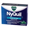 NyQuil Cold & Flu LiquiCaps 16 ct -Catalog
