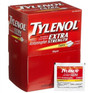 Tylenol Extra Strength Caplets 2's 50 packs/box -Catalog