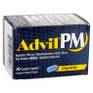 Advil PM Caplets 20 ct -Catalog