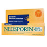 Neosporin Ointment Plus 0.5 oz -Catalog