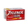 Tylenol Extra Strength Caplets 24 ct -Catalog
