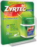 Zyrtec Tablets 30 ct -Catalog