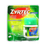 Zyrtec Tablets 70 ct -Catalog